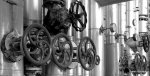 automatyka przemysłowa w fabryce