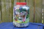 recykling - plastik