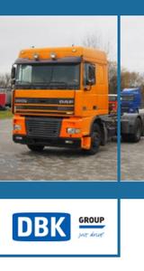 samochody używane ciężarowe
