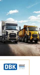 ciężarówki używane